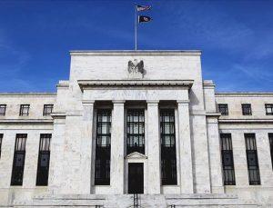 Fed, politika faizini değiştirmeyerek yüzde 0-0.25 aralığında bıraktı