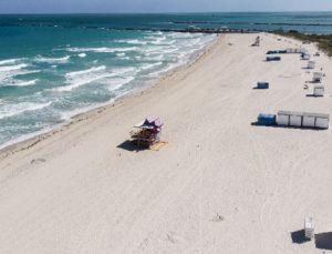 Florida'nın turizm hamlesi: Amazon TV'de dizi