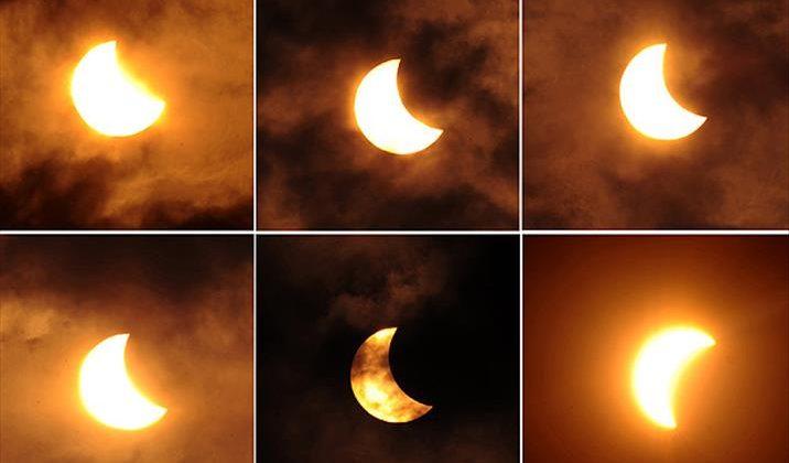 10 Haziran Güneş Tutulması'nın burçlara olan etkileri