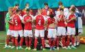 Euro 2020'de korkutan anlar… Maç ertelendi