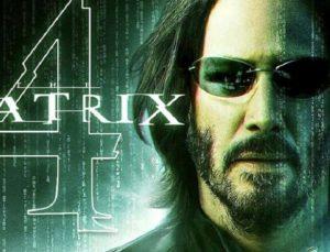 Matrix 4'ün senaryosu sızdı