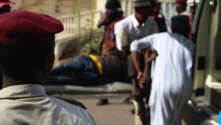 Nijerya'da okula silahlı saldırı: 30 kişi kaçırıldı