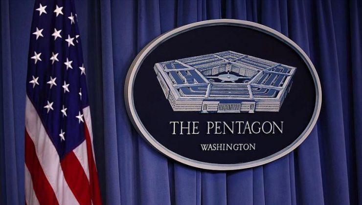 Pentagon: Kabil ile ilgili Türkiye ile ön görüşmeler yapıldı