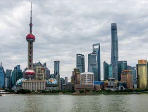Şangay'da dünyanın en yüksek oteli açıldı