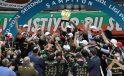 Semt77 Yalovaspor, ING Basketbol Süper Ligi'ne yükseldi