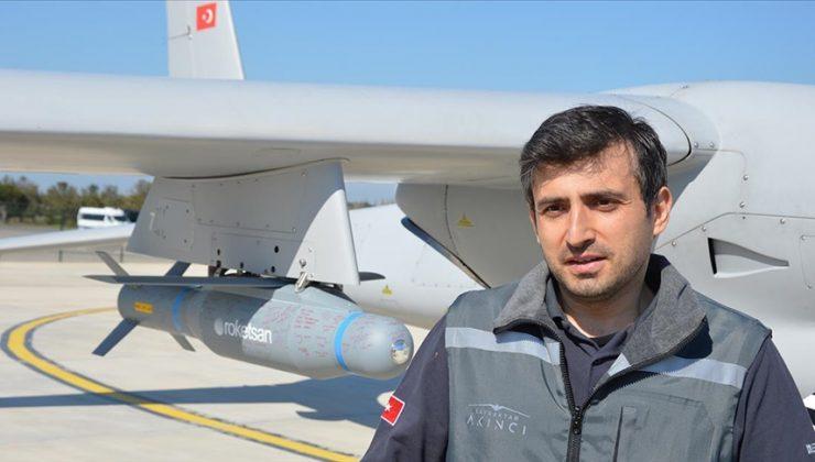 Selçuk Bayraktar'dan 'Cumhurbaşkanı Yardımcısı uçtu' haberine tepki