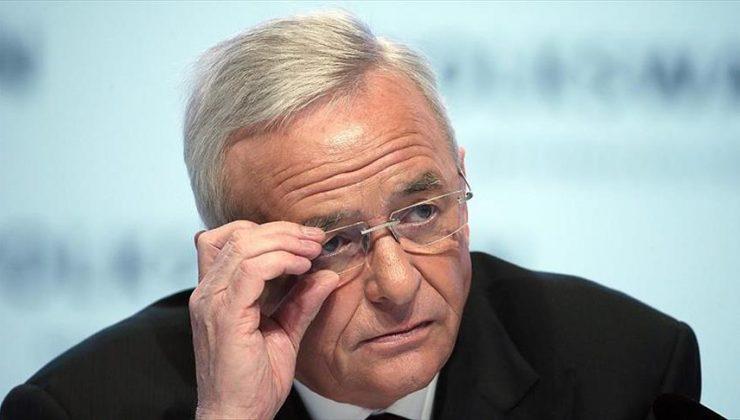 Volkswagen'in eski CEO'su Martin Winterkorn, 11 milyon euro tazminat ödeyecek