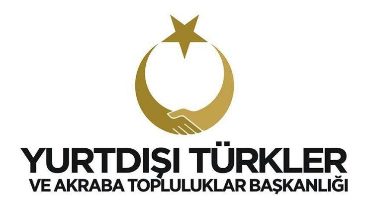 """YTB """"Türkçe Ödülleri Yunus Emre Özel"""" Yarışması Düzenlenecek"""