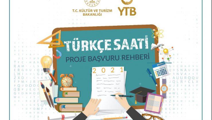 ABD'de, çocuklara Türkçe öğreten kurumlara YTB desteği