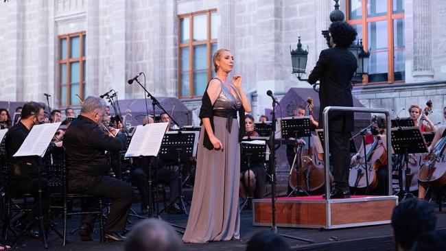 12. Uluslararası İstanbul Opera Festivali başladı