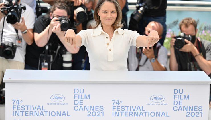 Cannes Film Festivalinden görkemli dönüş