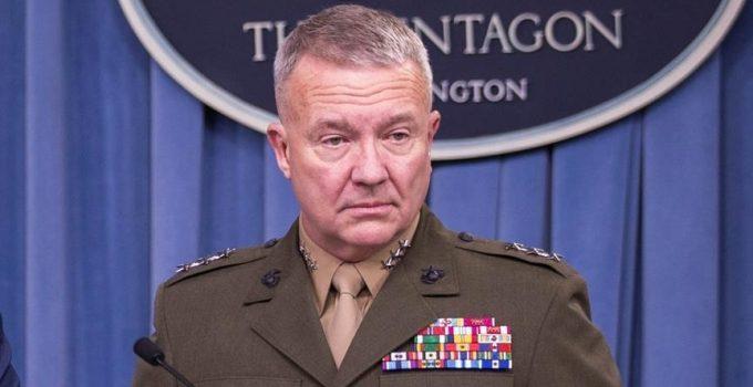 ABD, Taliban ile mücadelede Afgan birliklerine hava desteğini sürdürecek