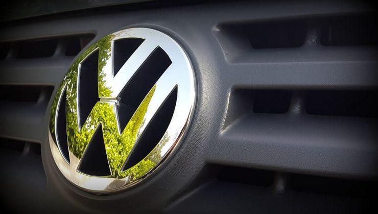 AB'den Volkswagen ve BMW'ye rekor ceza