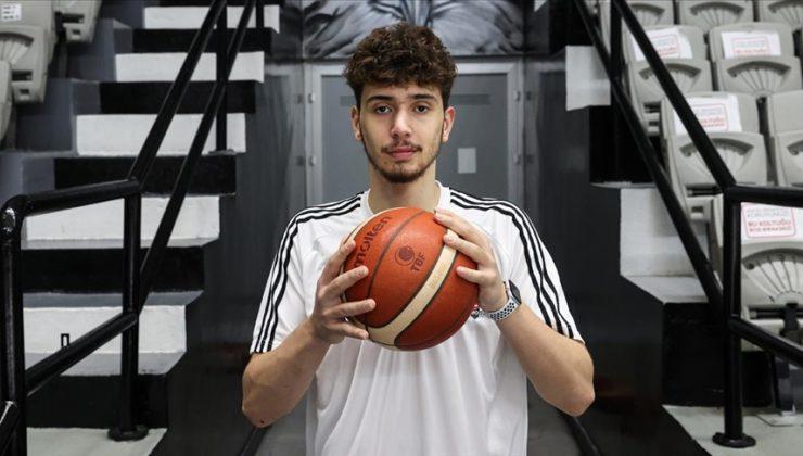 Beşiktaşlı Alperen Şengün NBA yolcusu