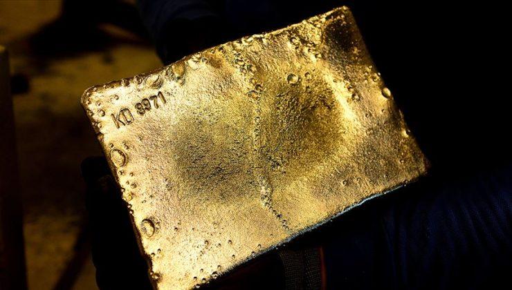 Türkiye'den dev adım! 292 ton altın ve 32 bin ton uranyum çıkartıldı