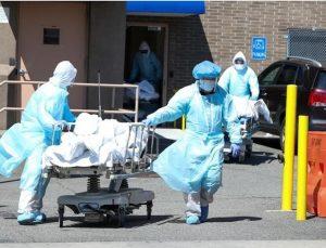 ABD'de aşı olmayanlarda ölümler arttı