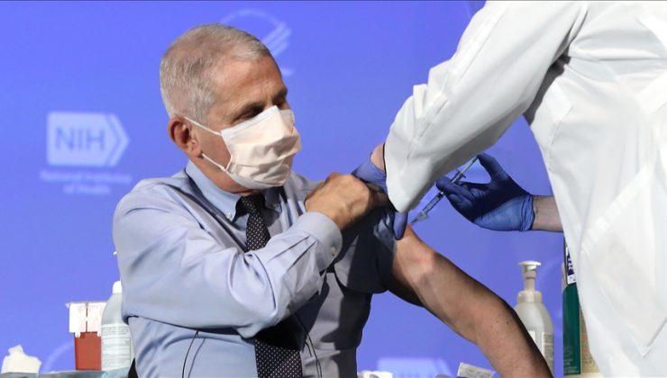 ABD'de koronavirüsle mücadelenin en önemli ismi Fauci: Çıkmaza sürükleniyoruz