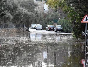 Hasene Derneği, Avrupa'daki sel mağdurlarına yardım etmeyi sürdürüyor