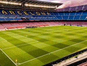 Barcelona Kudüs'te maç yapmayı reddetti