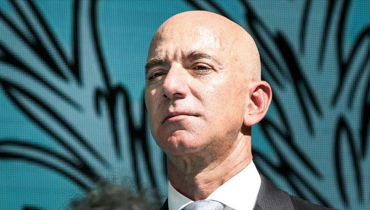 Jeff Bezos ve ekibi, bugün uzaya çıkıyor
