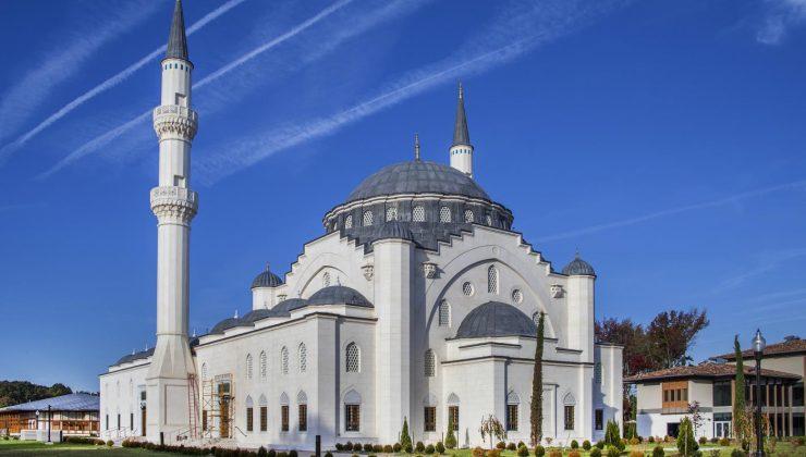 ABD'deki camilerde bayram namazı saatleri