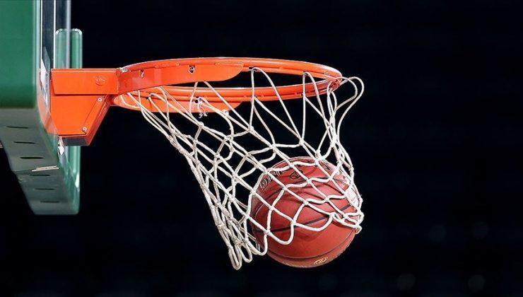 Basketbol: FIBA 18 Yaş Altı Kızlar Avrupa Challengers Turnuvası