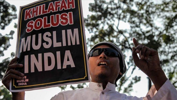 Hindistan'da bir Müslüman gözaltında hayatını kaybetti halk sokaklara indi