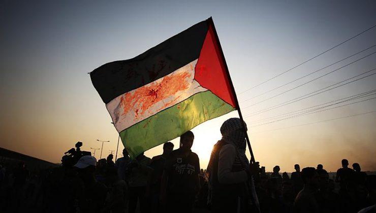 İsrail askerleri tarafından vurulan Filistinli genç hayatını kaybetti