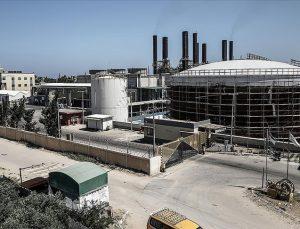 İsrail, Gazze'ye yakıt girişini engelledi