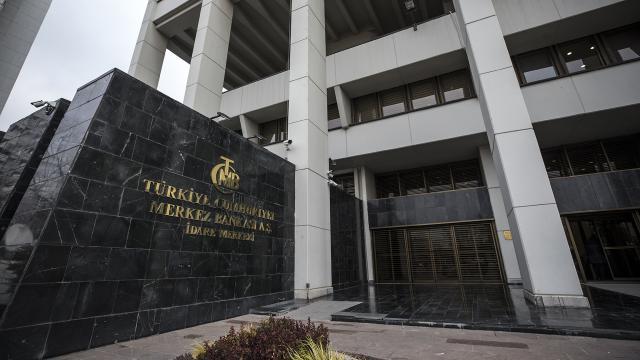 Merkez Bankası: Mevcut duruş sürdürülecek