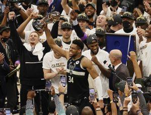 NBA'de 2020-2021 sezonu şampiyonu belli oldu