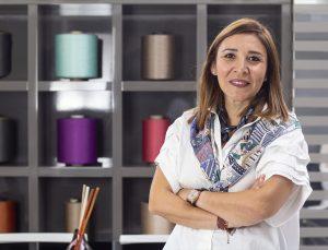 Türk tekstil firmaları New York`ta ürünlerini tanıttı