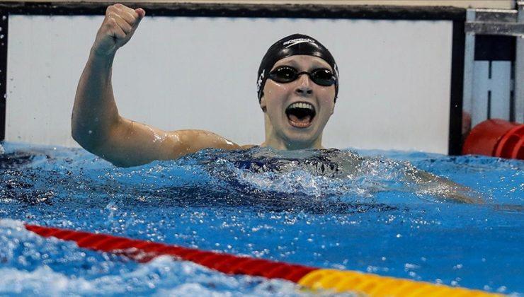 2020 Tokyo Olimpiyat Oyunlarında 'Olimpiyat' ve 'Asya' rekorları kırıldı