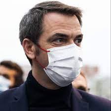 Fransa Sağlık Bakanı, bir günde 18 bin yeni Kovid-19 vakası