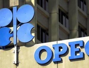 OPEC+ grubu 18. Bakanlar Toplantısı iptal edildi