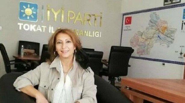 İyi Partili Sarıtaşlı Şehit Ömer Halisdemir'e darbeci dedi