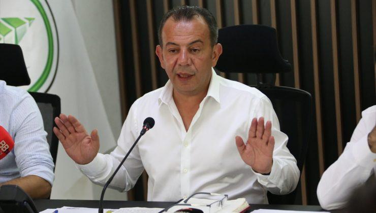 """""""Göçmenler"""" Bolu'da belediye hizmetlerine 10 kat daha fazla ücret ödeyecek"""