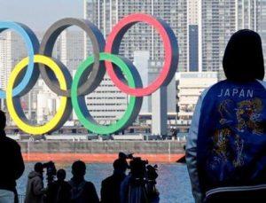 Tokyo Olimpiyat semtinde ilk koronavirüs vakası