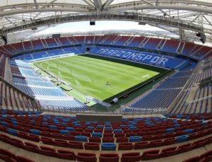 Trabzonspor'da loca fiyatları 150 bin liradan başlıyor