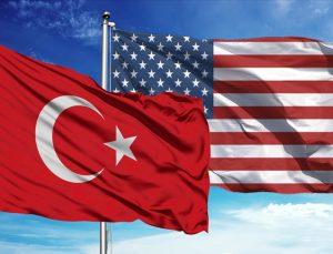 """Türk Amerikan İşadamları Derneği, ABD'li yetkililerle """"ticari hamleleri"""" değerlendirdi"""