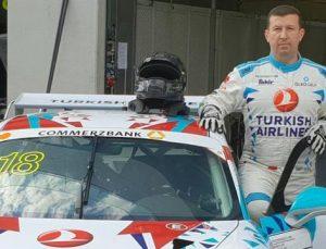 Milli otomobil sporcusu Ülkü Avusturya'da piste çıkacak