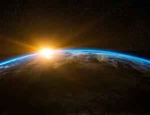 Ekseni eğik gezegenlerde yaşam olasılığı daha yüksek