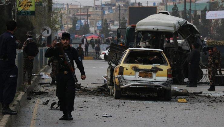 Kabil Havalimanı bölgesinde patlama: 13 ölü - The Anatolia Post - Dünya'dan Güncel Haberler