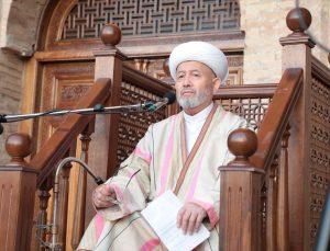 Özbekistan Müslümanları Dini İdaresi Başkanı Baş Müftü Osmanhan Alimov hayatını kaybetti