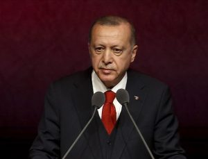 Cumhurbaşkanı Erdoğan'dan Hicri yeni yılı mesajı
