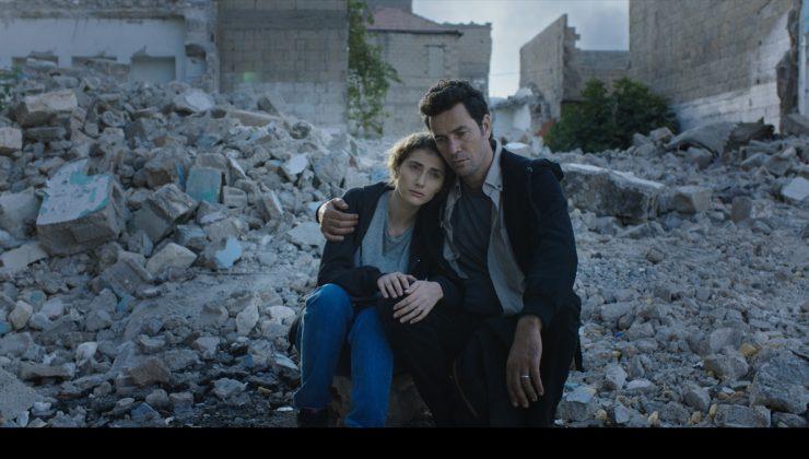 """Derviş Zaim'eNewYork'tan """"En İyi Uluslararası Film"""" ödülü"""