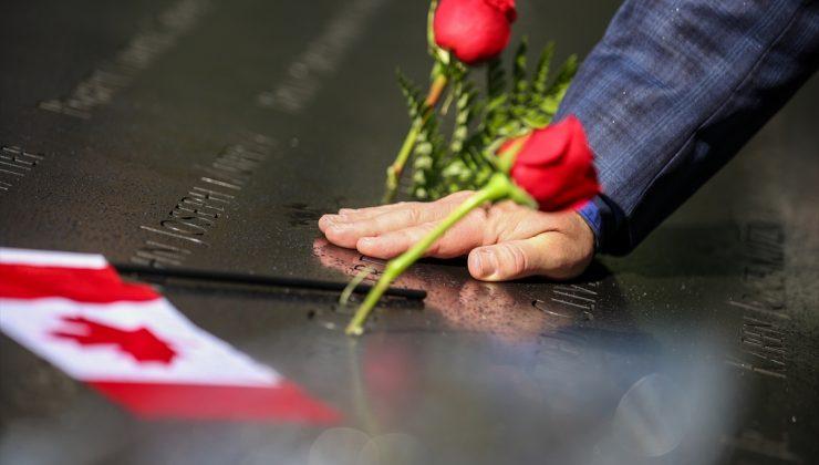 ABD'de 11 Eylül saldırılarının 20. yıl dönümü