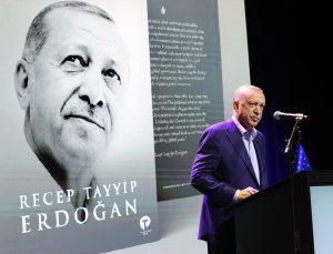 Cumhurbaşkanı Erdoğan'ın kitabının ABD lansmanı New York'ta yapıldı
