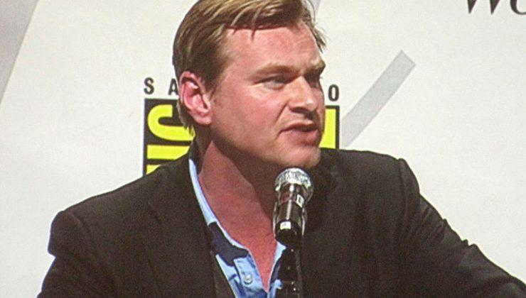 Christopher Nolan'dan yeni  2. Dünya Savaşı filmi
