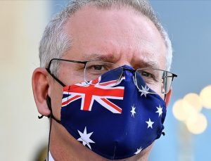 Avustralya ve Hindistan düşük emisyonlu teknoloji için anlaşmaya vardı